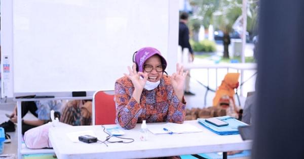 Pengunjung Mal Penuh Jelang Lebaran, Pemkot Surabaya: Sah-sah Saja