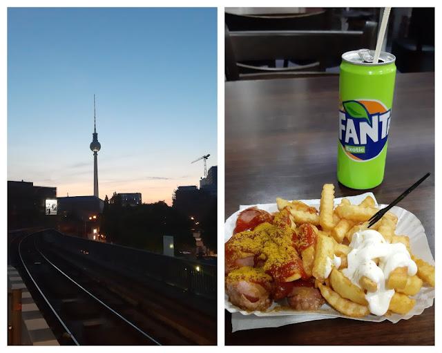 Onde comer e se divertir em Berlim -  Arena am Ostbahnhof