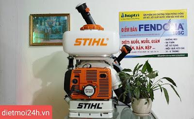 Máy phun thuốc diệt côn trùng, phòng dịch Stihl SR 420
