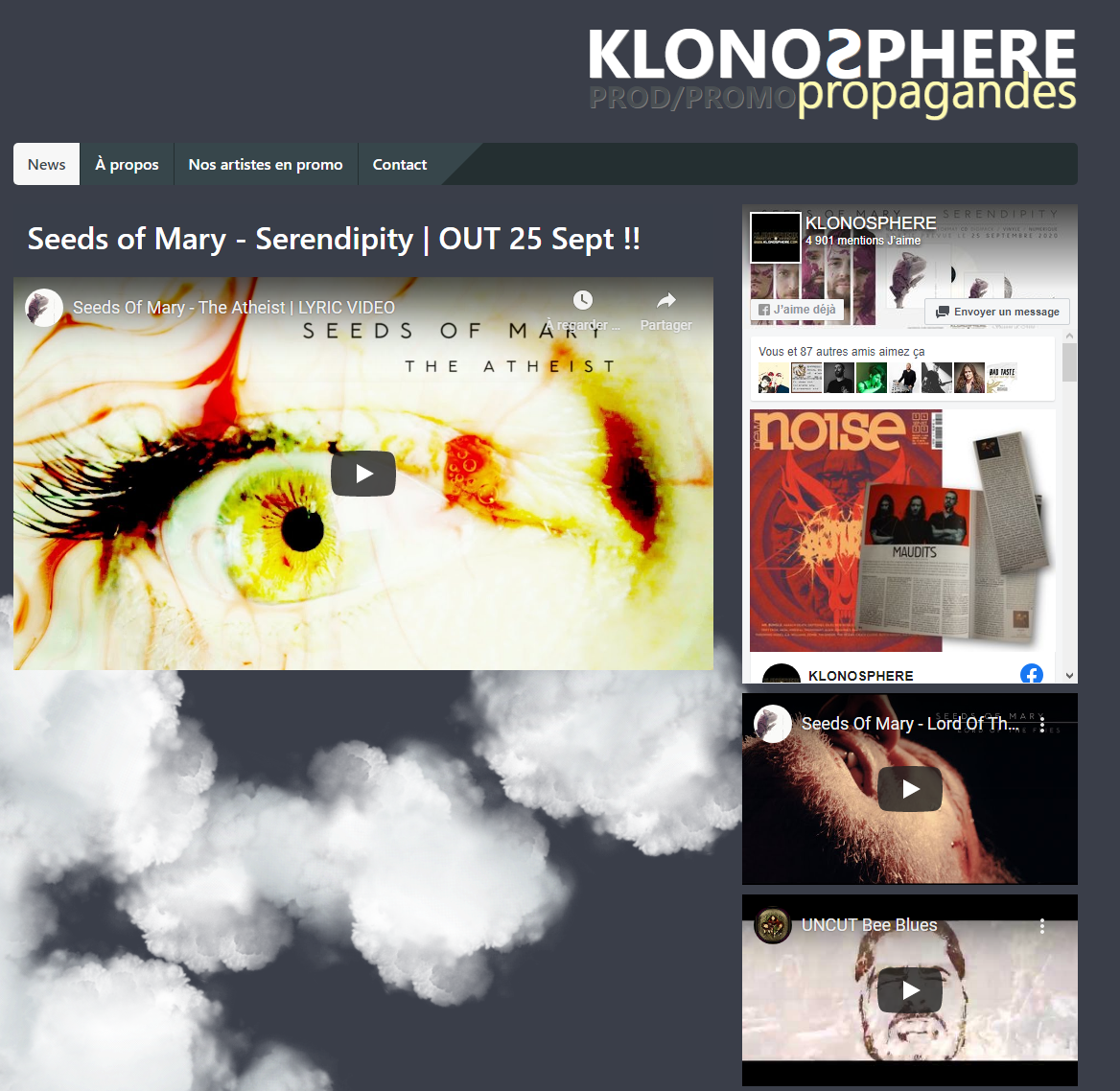 KLONOSPHERE
