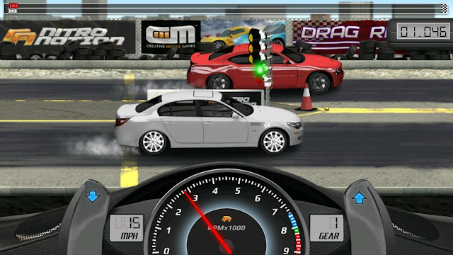 Download Drag Racing Terbaru