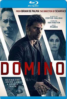 Domino [2019] [BD25] [Spanish]