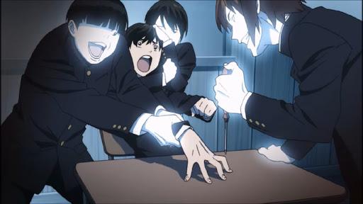 Rekomendasi Anime Terdapat Kasus Bully Di Dalamnya