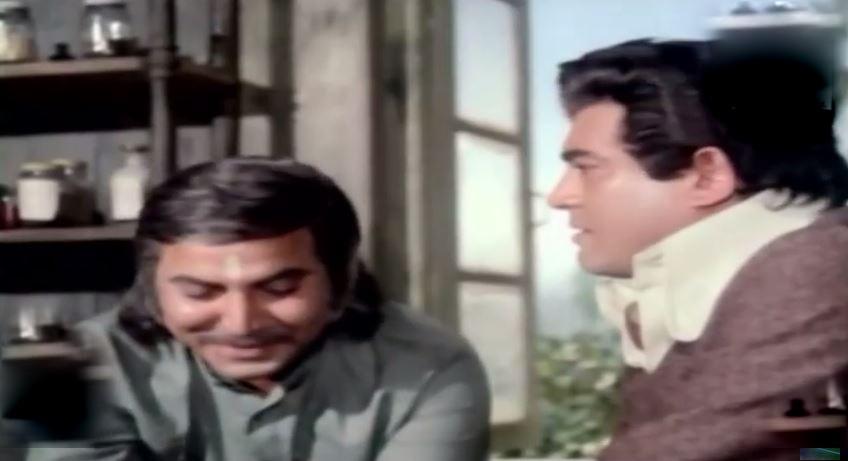 Conversations Over Chai: Mausam (1975)