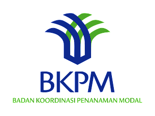 BKPM Free Vector Logo CDR, Ai, EPS, PNG