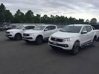 Fiat Fullback: caratteristiche, motori e prezzi del nuovo pick-up