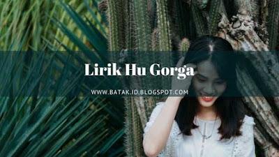 Lirik Hu Gorga