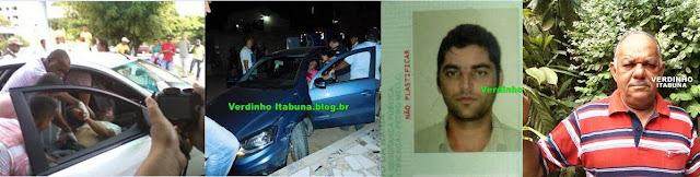"""Jerry Dórea, o """"Jerry Cigano"""", de 48 anos, morto em 2012; Jal Rodrigues Marques, 28 anos, cigano executado com quatro tiros, em 2016; Sérgio Gama, cigano de 40 anos, sequestrado e assassinado com oito tiros, em abril desse ano; Noel Rodrigues ou """"Léo Cigano"""", como era conhecido, sequestrado e morto no final de julho desse ano; Iranildo Gama Queiroz, """"Ira Cigano"""""""