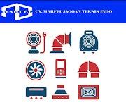 Spearpath AC Surabaya | Freon R22 | Pipa AC Tateyama | CV. MARFEL JAGOAN TEKNIK INDO