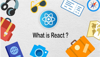 What is React ?
