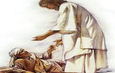 Renungan Minggu : Dalam Kesesakan Berserulah Kepada Tuhan Nats : Yeremia 38:1-13