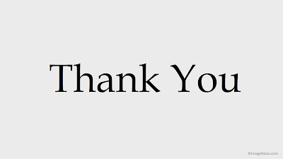 Images of Thank You for PPT Presentation, thank you images for ppt presentation