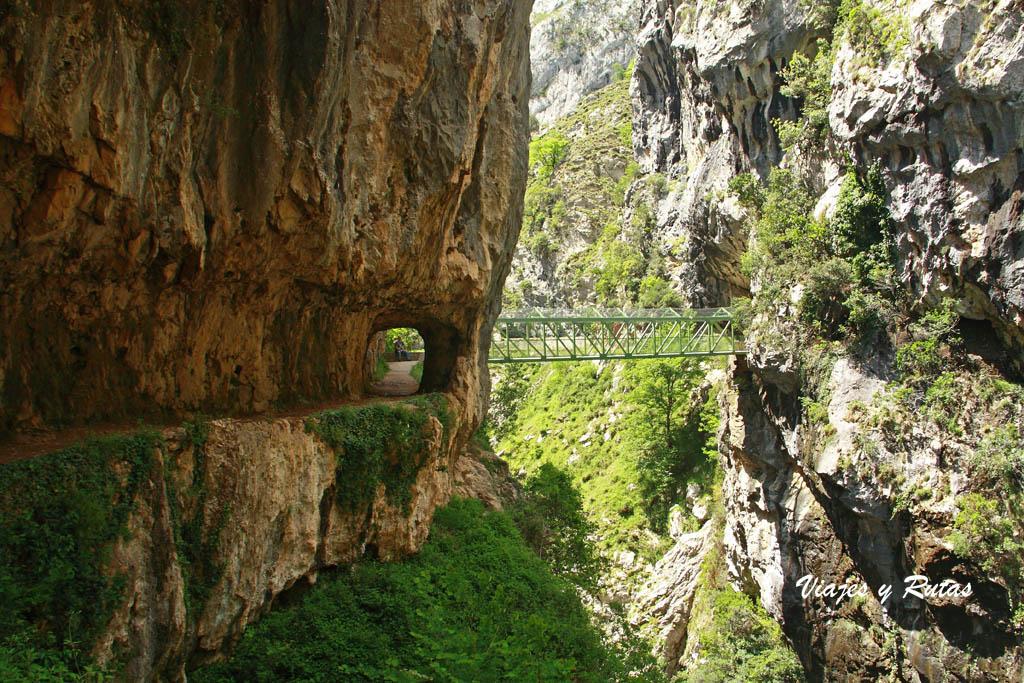 Ruta del Cares (Asturias/León)
