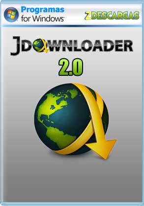 JDownloader 2.0 [Instalador Offline] Full [Español] [MEGA]