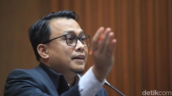 Harun Masiku Ternyata di RI Sejak 7 Januari, KPK Lanjutkan Perburuan