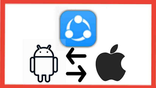 Cara Kirim File dari Android ke iPhone dan Sebaliknya Pakai SHAREit