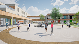 Nieuwbouw school & sporthal | Zolder
