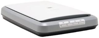 HP Scanjet 4370 Télécharger Pilote Gratuit Pour Windows et Mac OS X 10.6