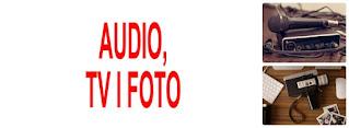 LAKO I BESPLATNO POSTAVLJENJE SIVIH OGLASA ZA AUDIO, TV, FOTO