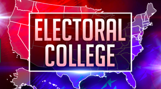 Top strategist projects narrow Electoral College victory for Democrats