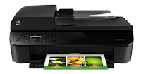 HP Officejet 4632 Driver Download