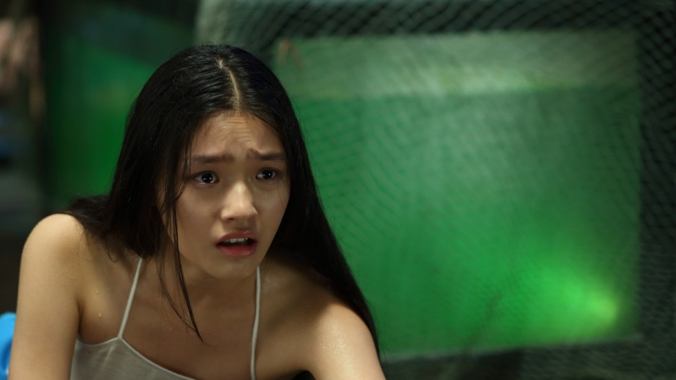 Film Review The Mermaid 2016 By Stephen Chow