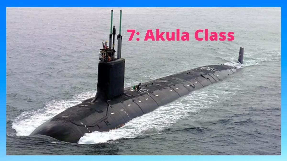 Akula Class