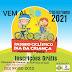 Juá Bike e Training Time realizam passeio ciclístico no dia das Crianças