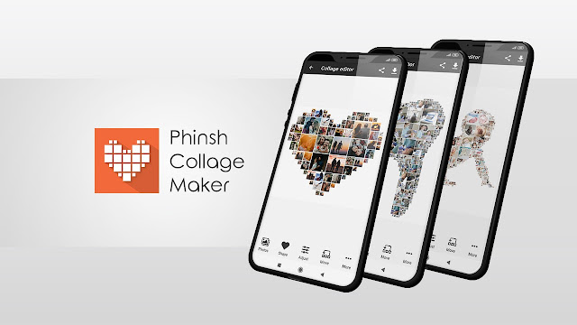 كل ما تحتاج معرفته حول تطبيق Phinsh لتعديل الصور باحترافية