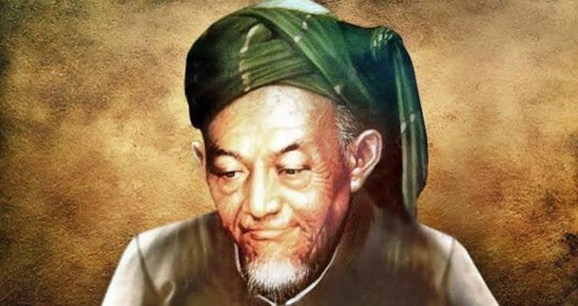 Doa Memohon Kemajuan NU, Ijazah dari Hadratusy Syaikh KH Hasyim Asy'ari