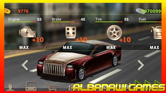 تحميل لعبة DRIVE apk للأندرويد من الميديا فاير