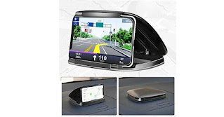 Mobile Phone Holder for Car Dashboard, Superior Quality