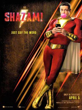 فيلم Shazam! 2019 مدبلج اون لاين