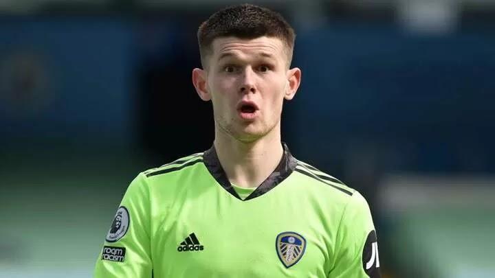 Leeds goalkeeper Meslier explains Chelsea snub