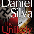 Book Review: The Unlikely Spy by Daniel Silva