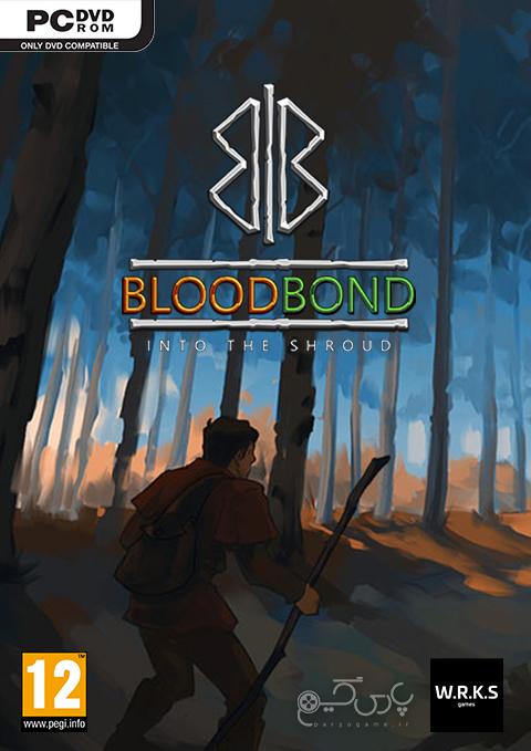 Blood Bond Into the Shroud (PC)