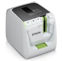 Epson LabelWorks LW-1000P Téléchargements de pilotes