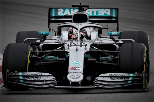 F1 England 2019 - qualifications: Bottas for 6 thousandths! - About News