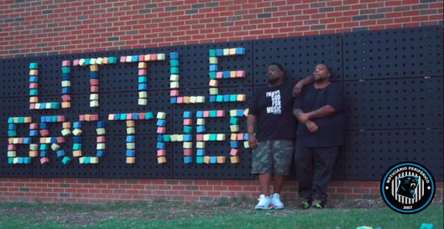 Black Magic | Depois de um hiato de 10 anos, Little Brother lança clipe novo
