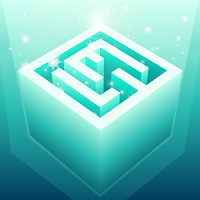 Maze: path of light Mod Apk