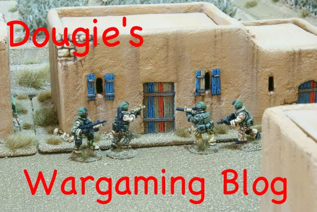 Dougie's Wargaming Blog