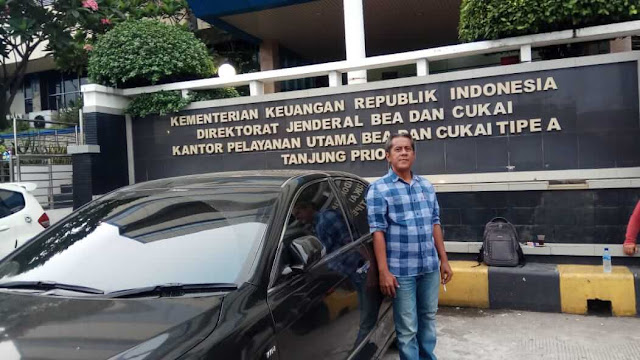 Door To Door Jepang Ke Indonesia