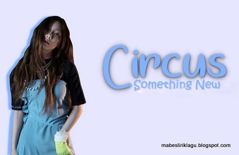 Taeyeon - Circus