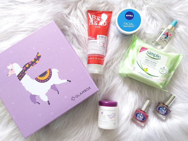 GLAMBOX WINTER AGOSTO 2019