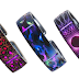 Gemio - svietiace náramky pre mladých