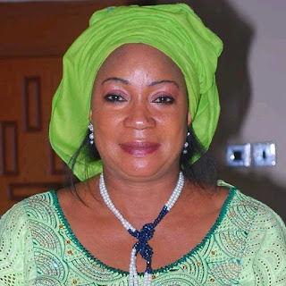 Doris uboh, house of senate