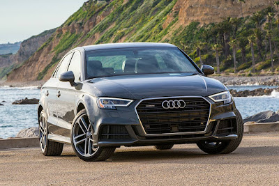 2020 Audi A3 Review, Specs, Price