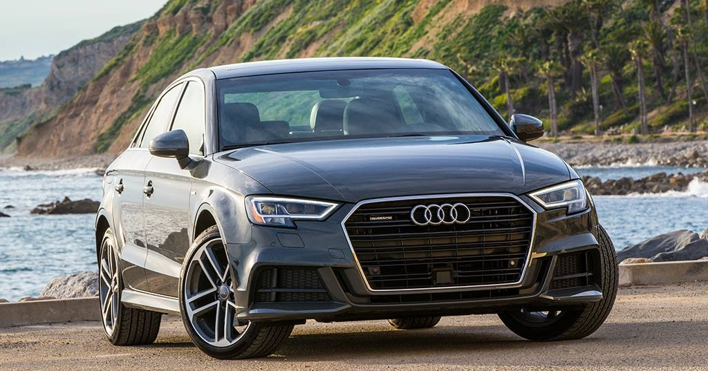 2020 audi a3 review, specs, price - carshighlight