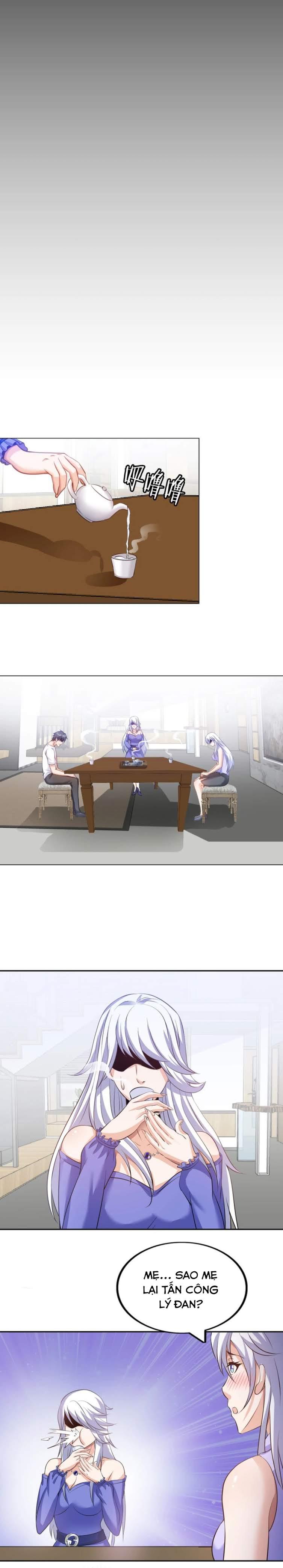 Thần Tiên Dạy Tôi Giả X Chapter 15 video - truyenmh.com