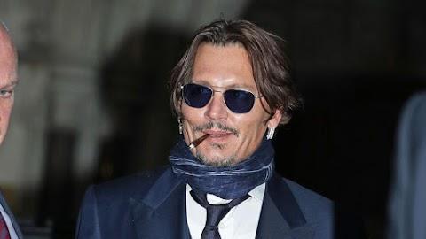 Nők tanúskodtak Johnny Depp mellett: nem is ő verte a felségét, hanem fordítva?
